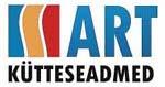 ART Kütteseadmed logo