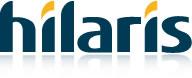 Hilaris logo